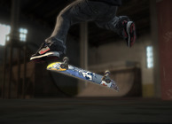 Tony Hawk's Project 8 Image