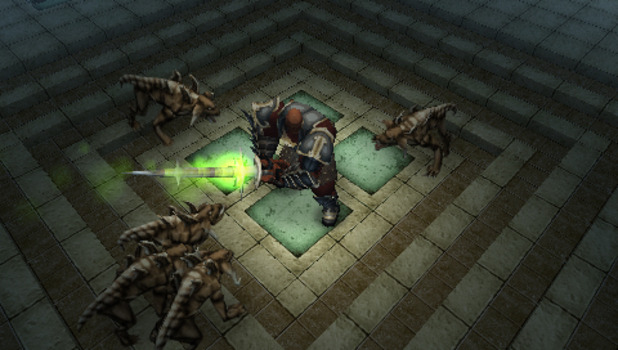 Dungeon Siege: Throne of Agony Screenshot - 961621