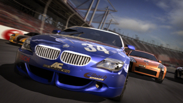 Forza Motorsport 2 Screenshot - 961890