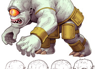 Ultimate Ghosts 'n Goblins Image