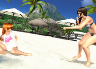 Dead or Alive: Xtreme 2 Image