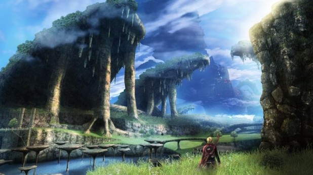 Xenoblade Chronicles  - 962215