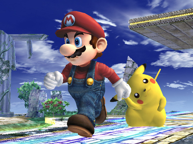 Super Smash Bros. Brawl Screenshot - 962248