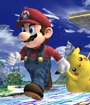 Super Smash Bros. Brawl Image