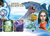 Deep Labyrinth Image