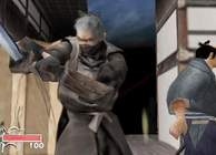 Tenchu: Time of the Assassins Image