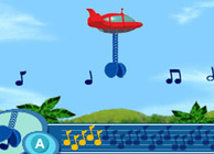 Disney's Little Einsteins Image