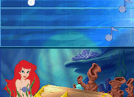 Disney's The Little Mermaid: Ariel's Undersea Adventure Image