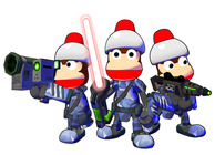 Ape Escape Million Monkeys Image