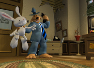 Sam & Max Save the World Image