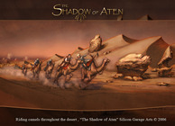 The Shadow of Aten Image