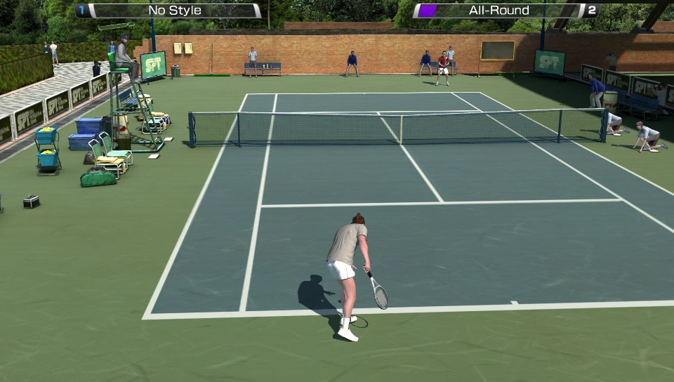 virtua tennis 4: world tour ps vita