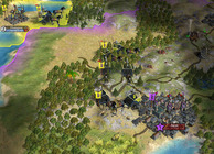Sid Meier's Civilization IV: Warlords Image