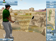 Real World Golf 2007 Image