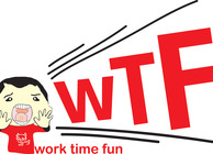 WTF: Work Time Fun Image