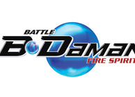 Battle B-Daman: Fire Spirits! Image