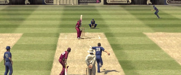 Brian Lara International Cricket 2007 - Feature