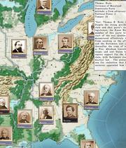 Forge of Freedom: The American Civil War 1861-1865 Boxart