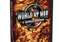 Gary Grigsby's World At War: A World Divided Image