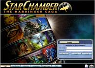 Star Chamber: The Harbinger Saga Image