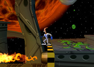 Earthworm Jim Image