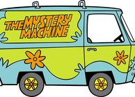Scooby Doo! Who's Watching Who Image