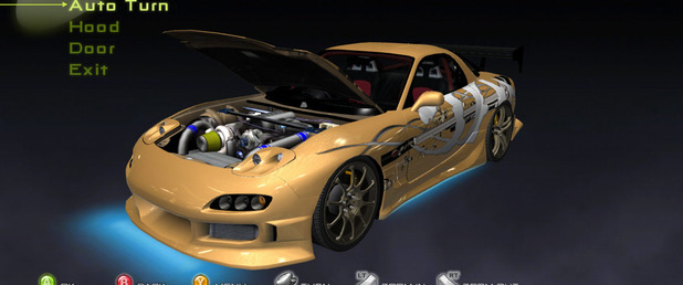 Import Tuner Challenge - Feature