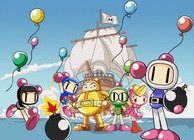 Bomberman Land Touch! Image
