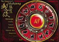 The Emperor's Mahjong Image