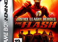 Justice League Heroes: The Flash Image