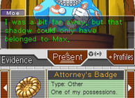 Phoenix Wright: Ace Attorney Justice For All Image