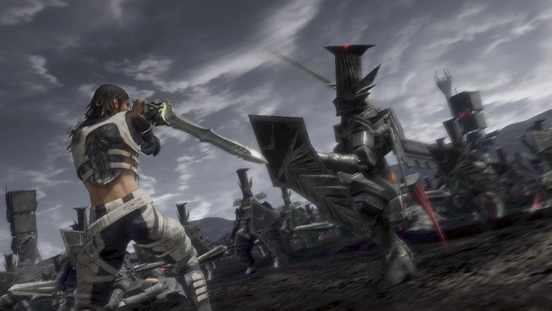 Lost Odyssey - Feature