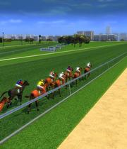 Horse Racing Manager 2 Boxart