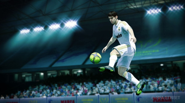 FIFA Street 2012 Image