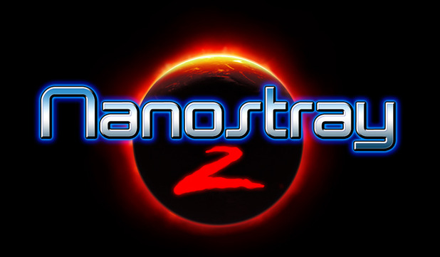 Nanostray 2 Logo - 969594