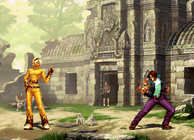 The King of Fighters XI Image