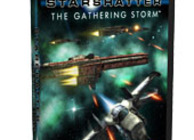 Starshatter: The Gathering Storm Image
