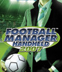Football Manager Handheld 2007 Image