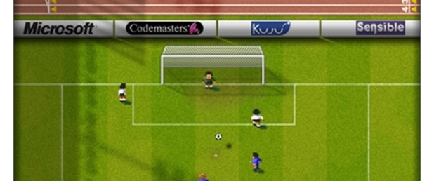 Sensible World of Soccer - Feature