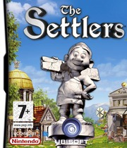 The Settlers II - The Next Generation Boxart
