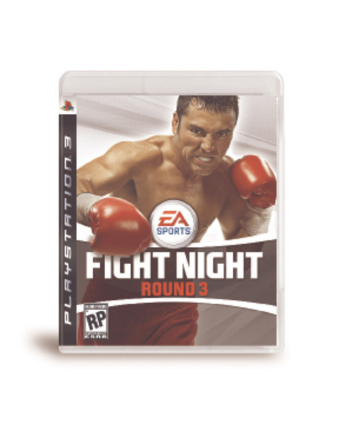 Fight Night Round 3 Packshot - 970260