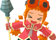 Gurumin: A Monstrous Adventure Image