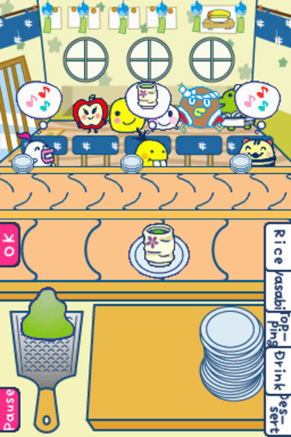 Tamagotchi Connection: Corner Shop 2 Screenshot - 970758