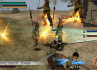 Dynasty Warriors Vol. 2 Image