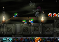 Lemmings 2 Image