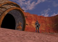Dungeons & Dragons Online: The Demon Sands Image