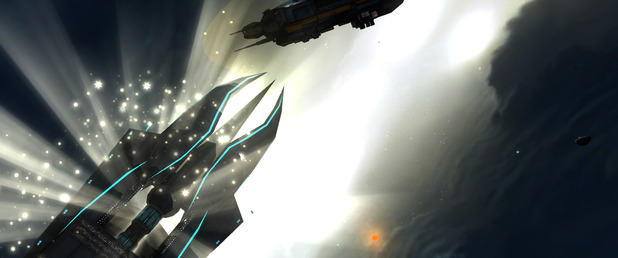 Sins of a Solar Empire - Feature