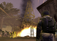 Delta Force - Black Hawk Down: Team Sabre Image