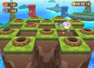 Super Monkey Ball: Banana Blitz Image