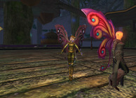 EverQuest®II: Echoes of Faydwer™ Image